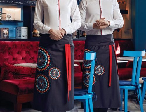 Waiter & Waitress