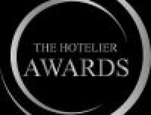 Hotelier Magazine Awards