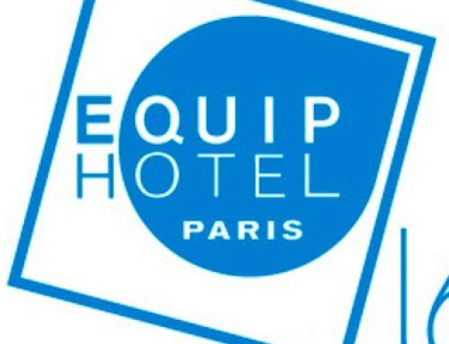 Ekipman-Otel-Paris Fransa-Kasım 2016