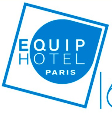 Equip Hotel-Paris France-Nowember 2016