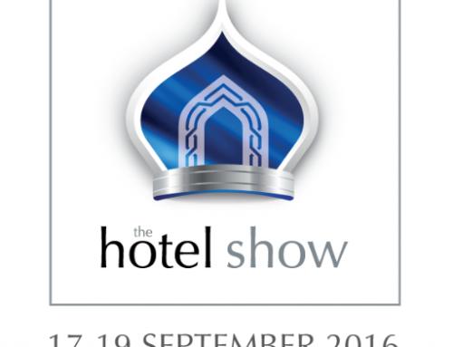 Dubai Otel Sergisi 2016