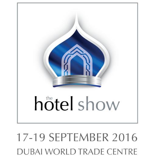 Dubai Hotel Show 2016