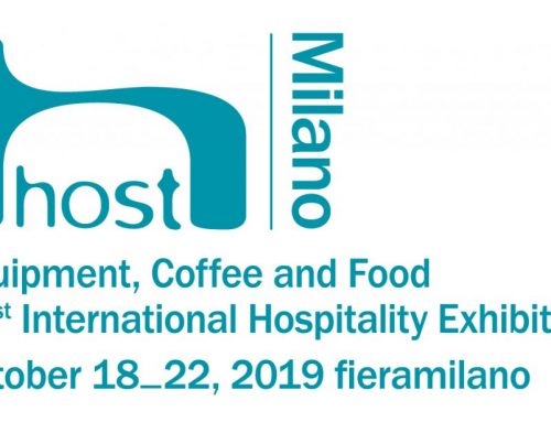 Host-Milano Italy-October 2019
