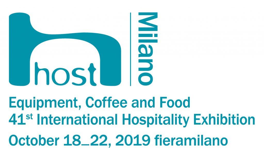 Host-Milano Italy-October 2019